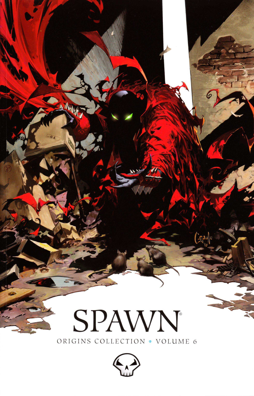 Spawn Origins: Volume 6 TP