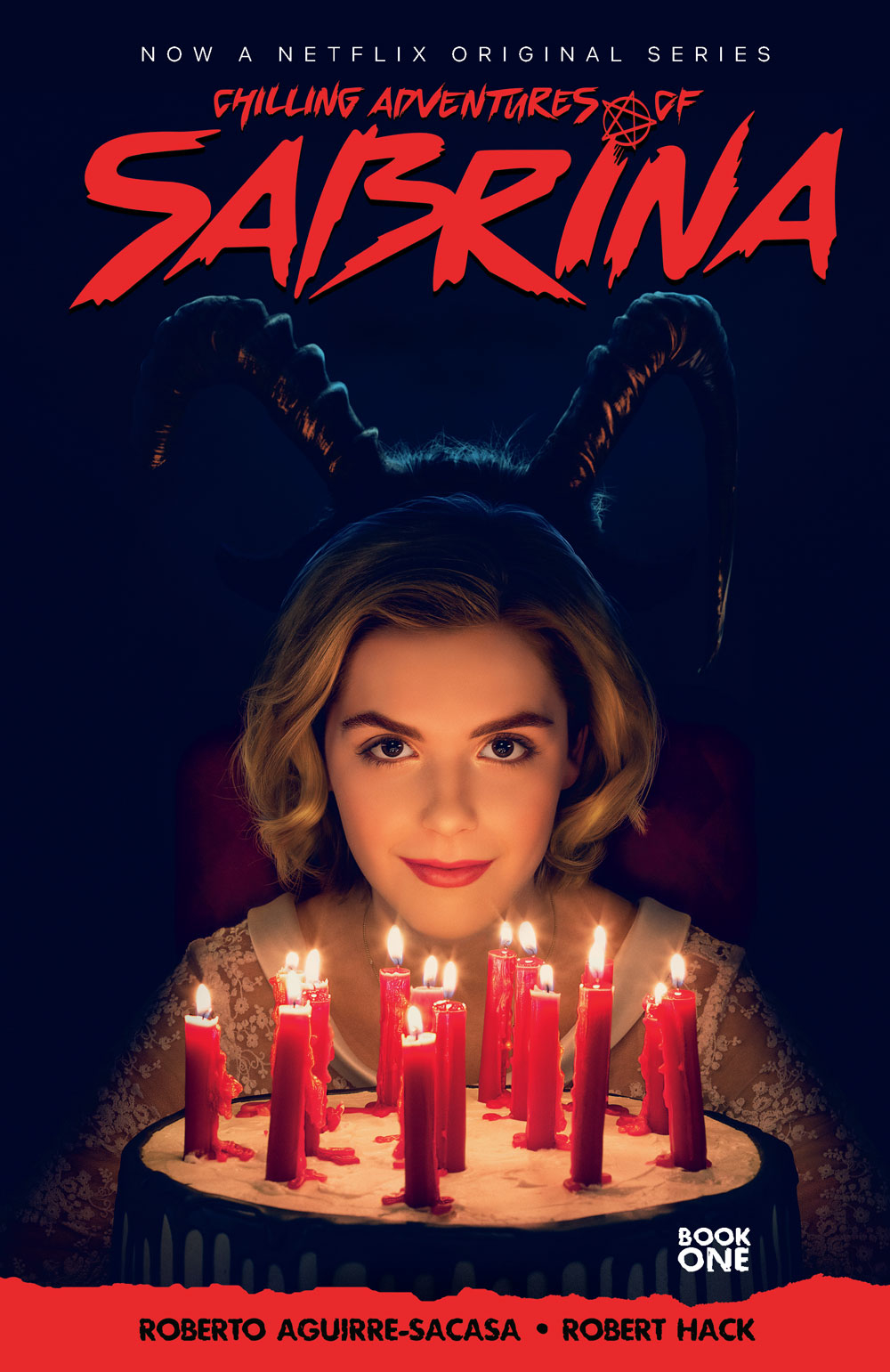 Chilling Adventures of Sabrina Volume 1: The Crucible TP