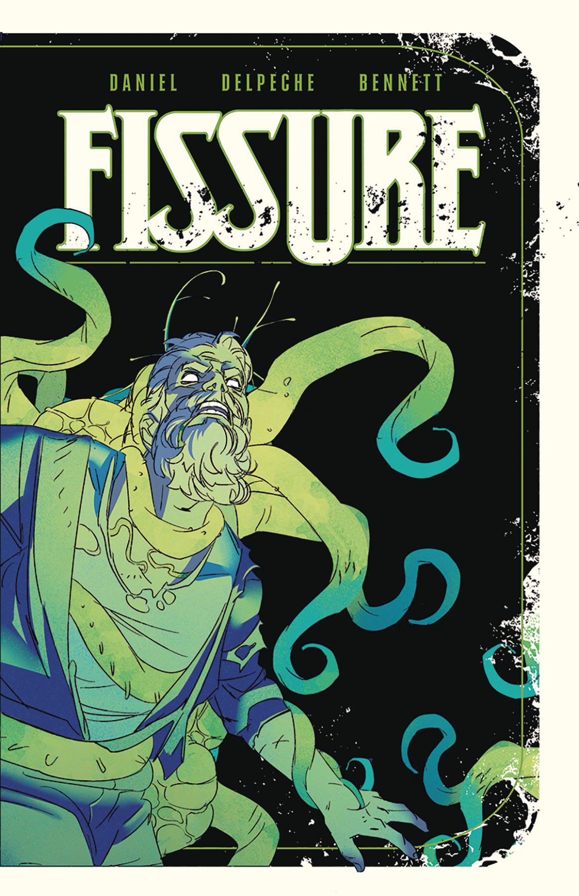 Fissure Volume 1 TP