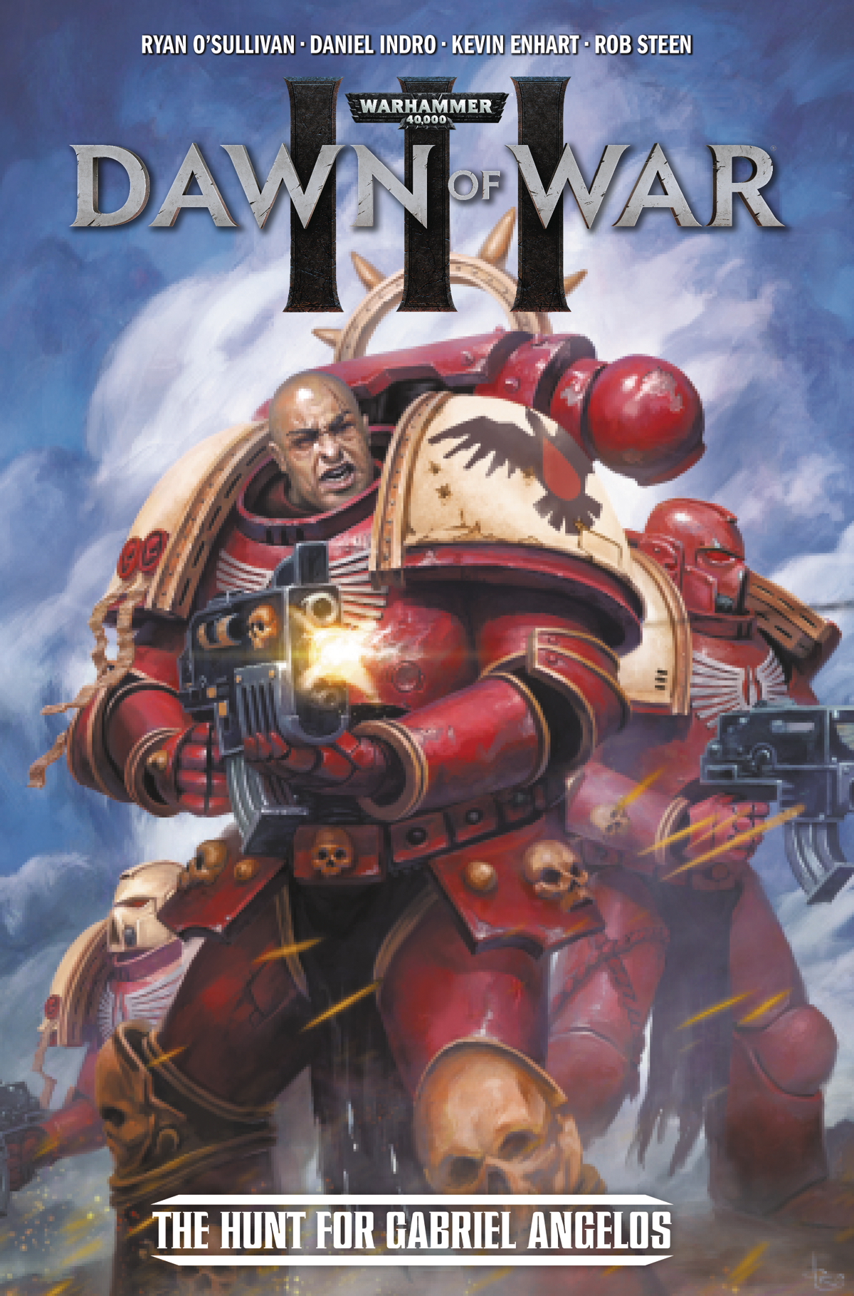 Warhammer 40k: Dawn of War TP