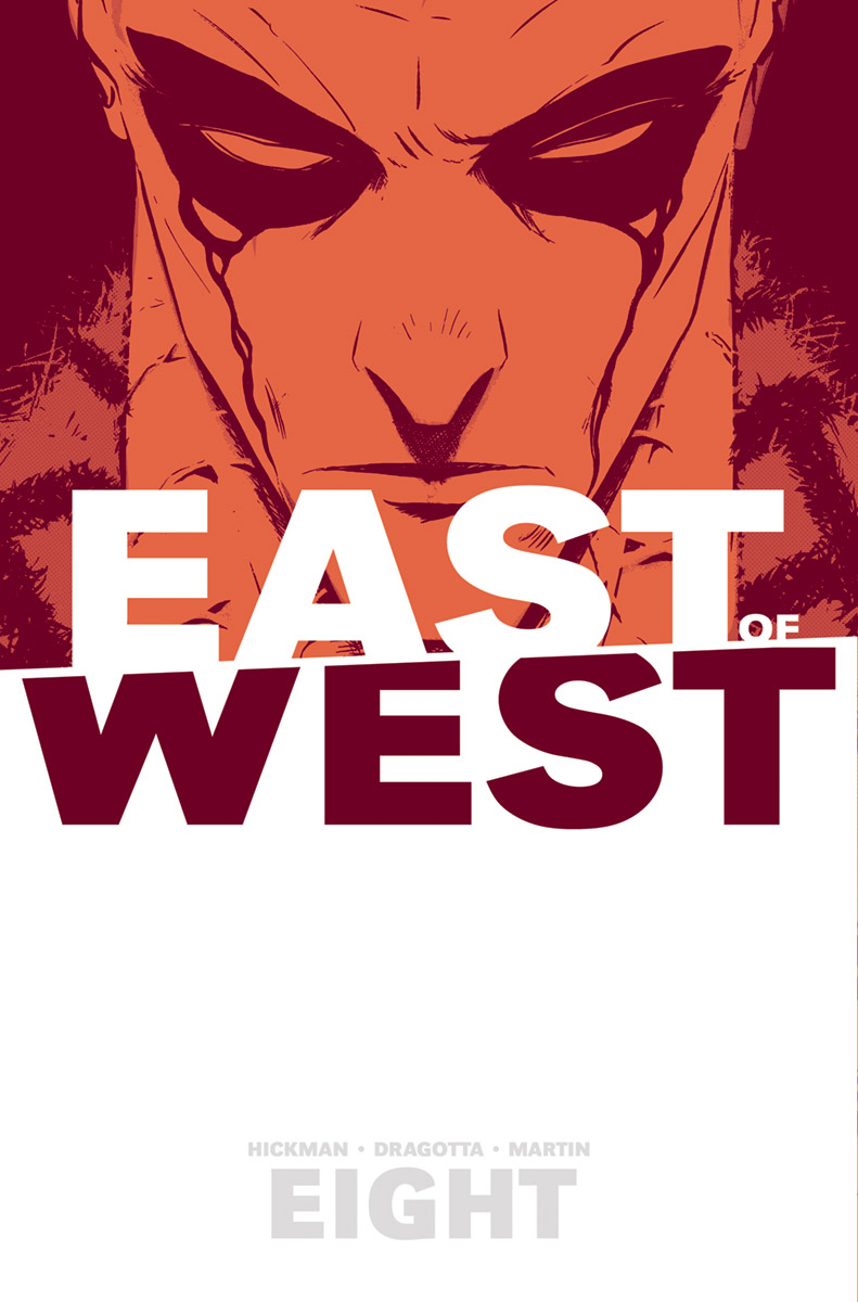 East of West: Volume 8 TP (MR)