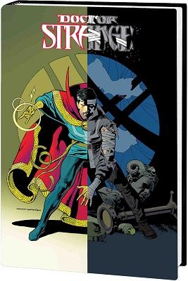 Doctor Strange: Volume 2 HC