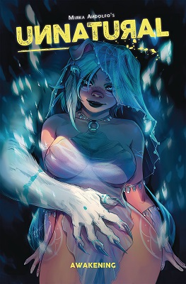 Unnatural Volume 1: Awakening  TP