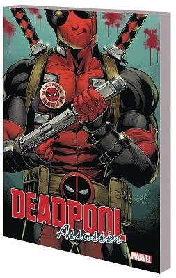 Deadpool: Assassin TP