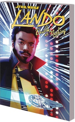 Star Wars Lando: Double or Nothing TP