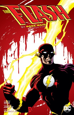 The Flash by Mark Waid: Volume 5 TP