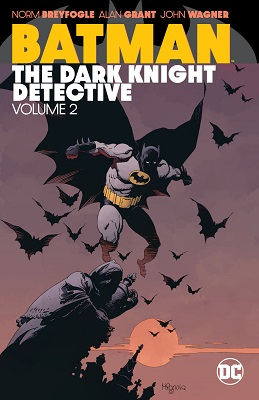 Batman: The Dark Knight Detective Volume 2 TP