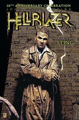 Hellblazer: 30th Anniversary HC (MR)