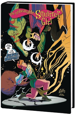 Unbeatable Squirrel Girl: Volume 4 HC