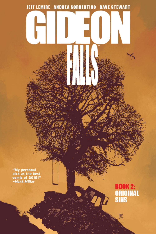 Gideon Falls Volume 2: Original Sins TP (MR)