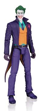 DC Essentials: Joker Action Figure