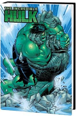 Hulk: Dogs of War HC