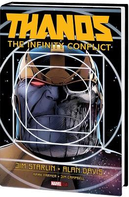 Thanos: Infinity Conflict HC