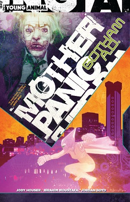 Mother Panic: Gotham AD TP (MR)