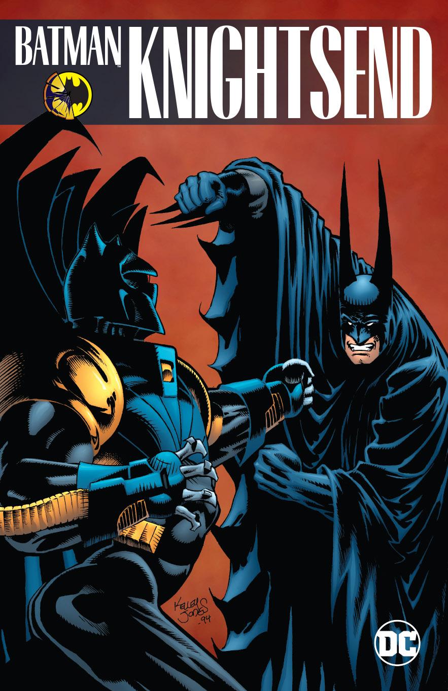 Batman: Knightsend TP