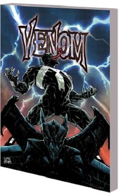 Venom Volume 1: Rex TP