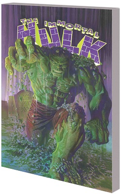 Immortal Hulk Volume 1: Or Is He Both TP