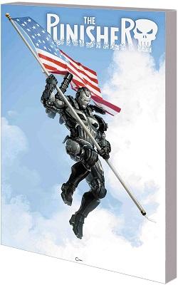 The Punisher: Volume 2: War Machine TP