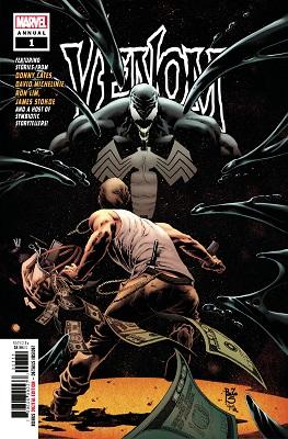 Venom Annual no. 1 (2018 Series)