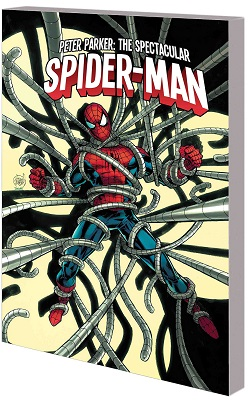 Peter Parker the Spectacular Spider-Man: Volume 4: Coming Home TP