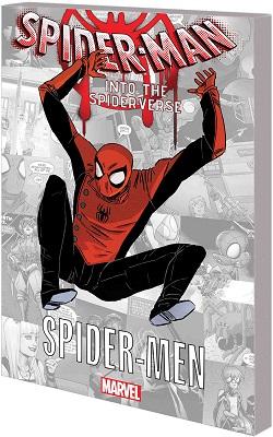 Spider-Man: Into the Spider-Verse: Spider-Men TP