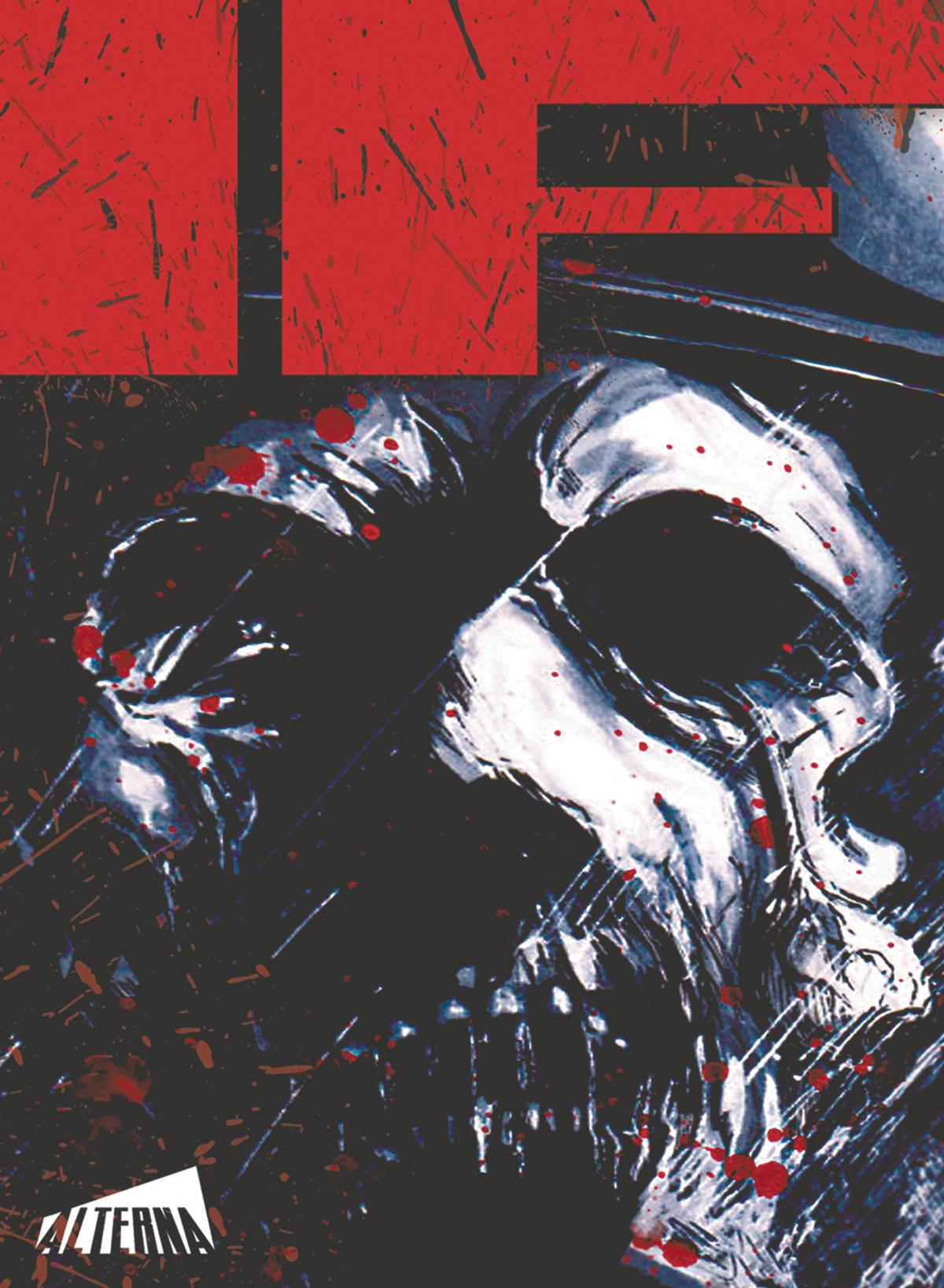 If: Anthology Horror TP (MR)