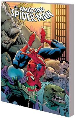 Amazing Spider-Man Volume 1: Back to Basics TP
