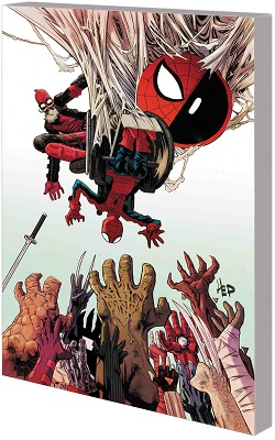 Spider-Man Deadpool Volume 7: My Two Dads TP