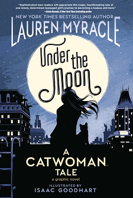 Under the Moon: A Catwoman Tale TP
