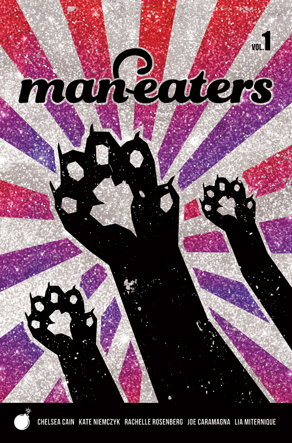 Man-Eaters Volume 1 TP