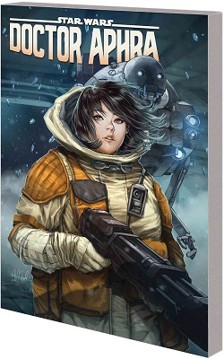 Star Wars Doctor Aphra Volume 4: Catastrophe Con TP