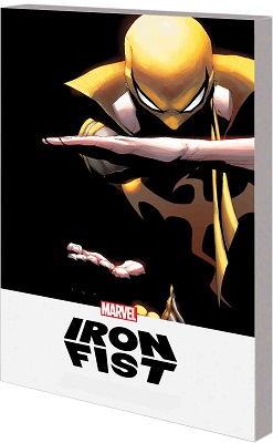 Iron Fist: Phantom Limb TP