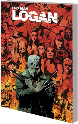 Old Man Logan: Volume 10: End of World TP