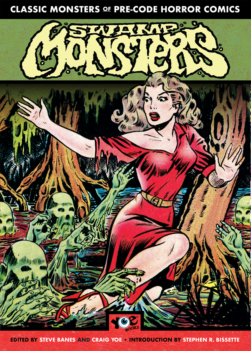 Swamp Monsters TP