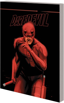 Daredevil: Back in Black: Volume 8: Death of Daredevil TP