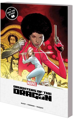 Daughters of the Dragon TP