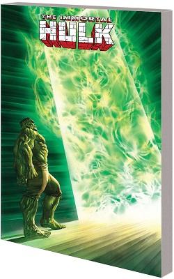 Immortal Hulk Volume 2: The Green Door TP