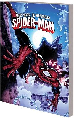 Peter Parker the Spectacular Spider-Man: Volume 5 TP