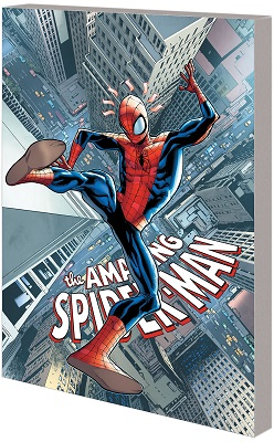 Amazing Spider-Man Volume 2: Friends and Foes TP