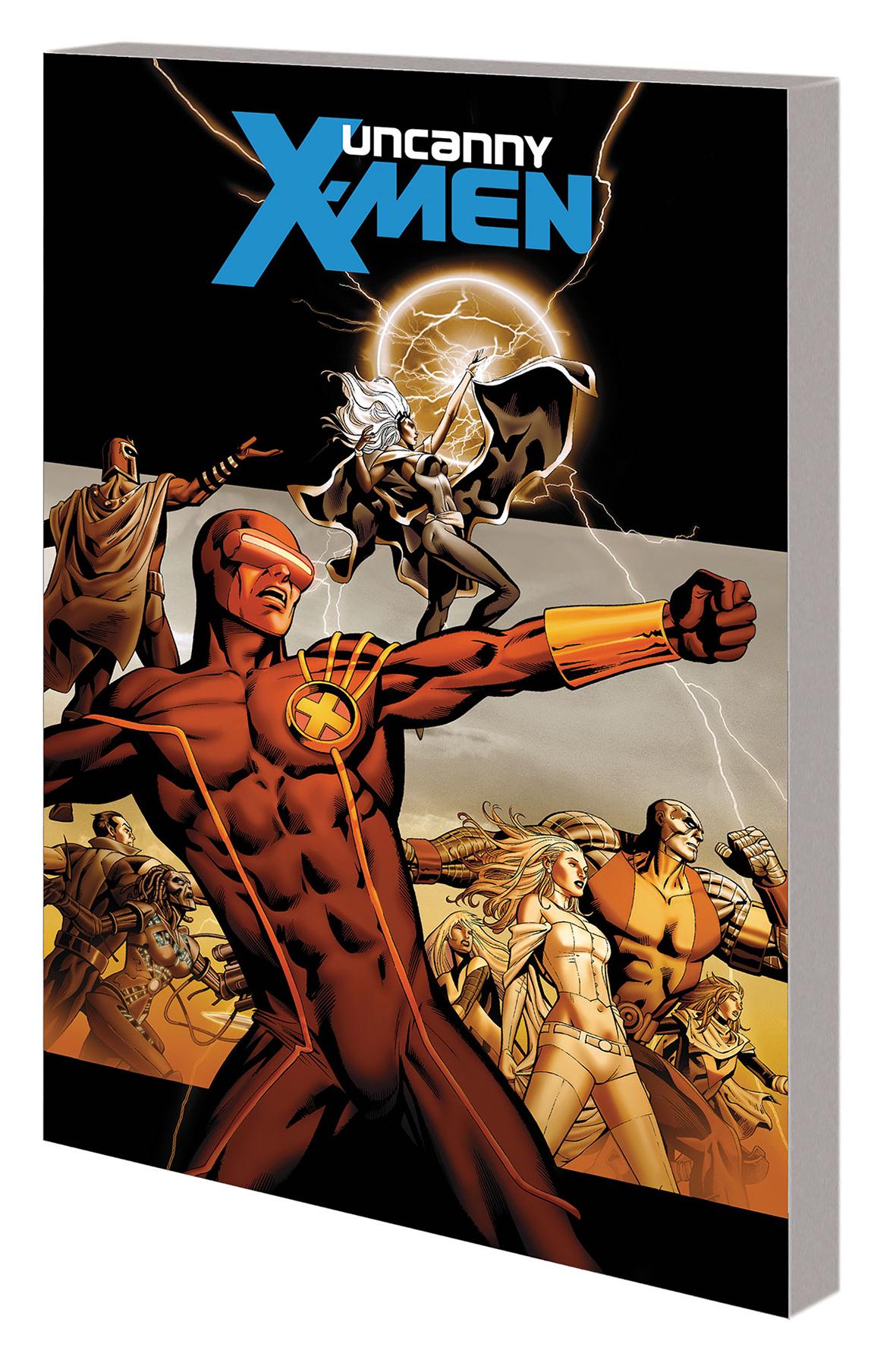 Uncanny X-Men Complete Collection: Volume 1 TP