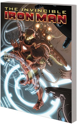 Iron Man Complete Collection Volume 1 TP