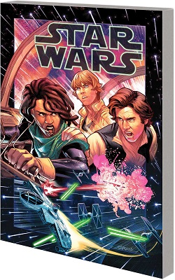 Star Wars: Volume 10: Escape TP