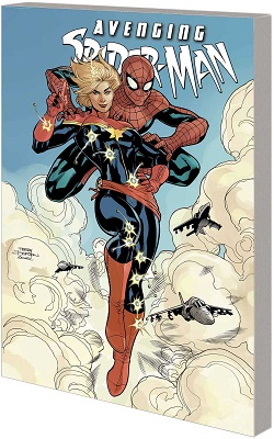 Avenging Spider-Man: Complete Collection TP