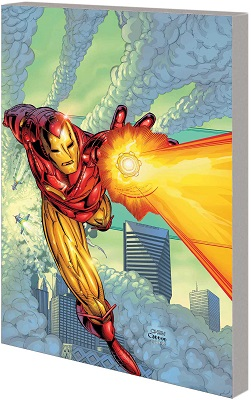 Iron Man: Heroes Return Complete Collection: Volume 1 TP