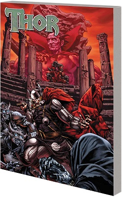 Thor Complete Collection: Volume 1 TP