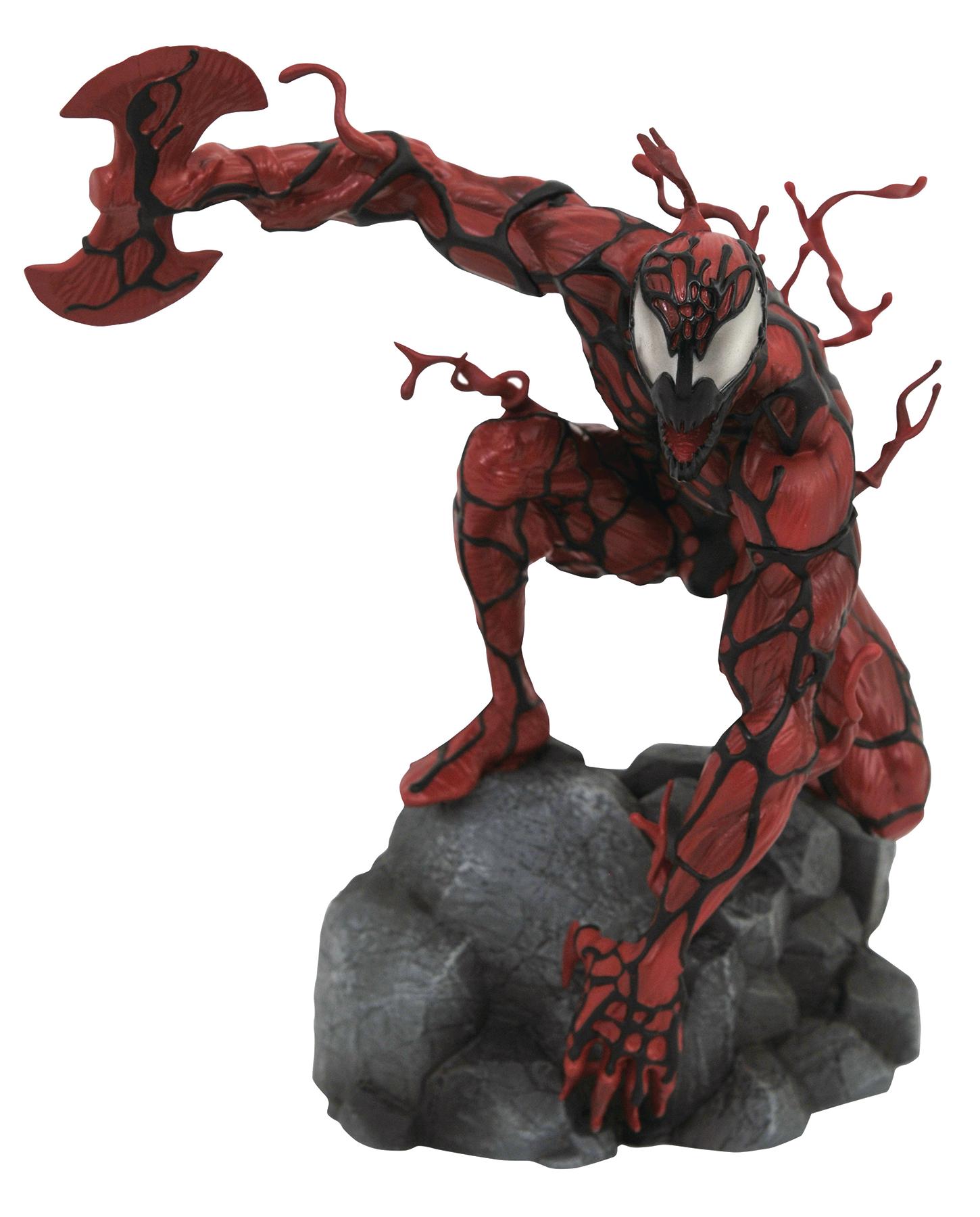 Marvel Gallery: Carnage Comic PVC Figure