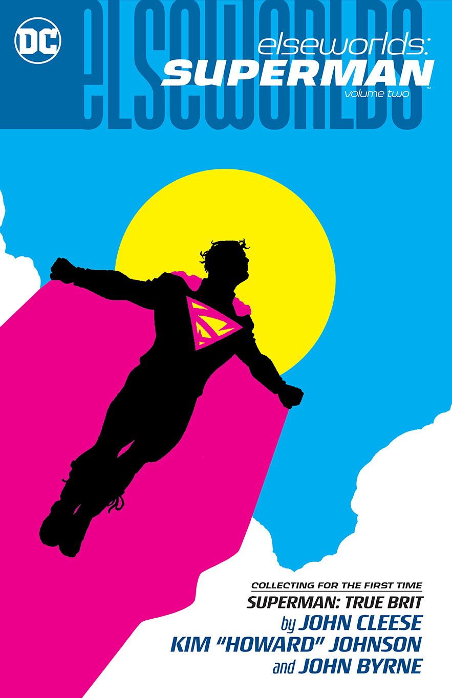 Elseworlds Superman: Volume 2 TP