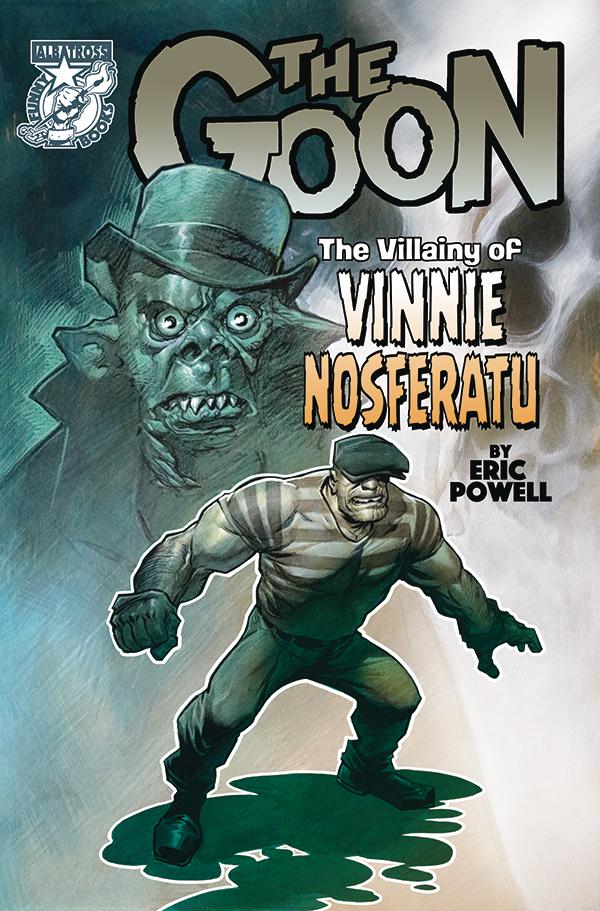 Goon no. 2 (2019 Series)