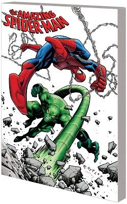 Amazing Spider-Man Volume 3 TP