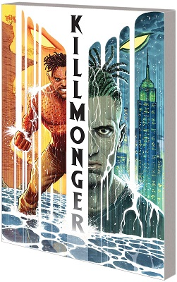 Black Panther: Killmonger: By Any Means TP
